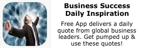 business inspir app icon